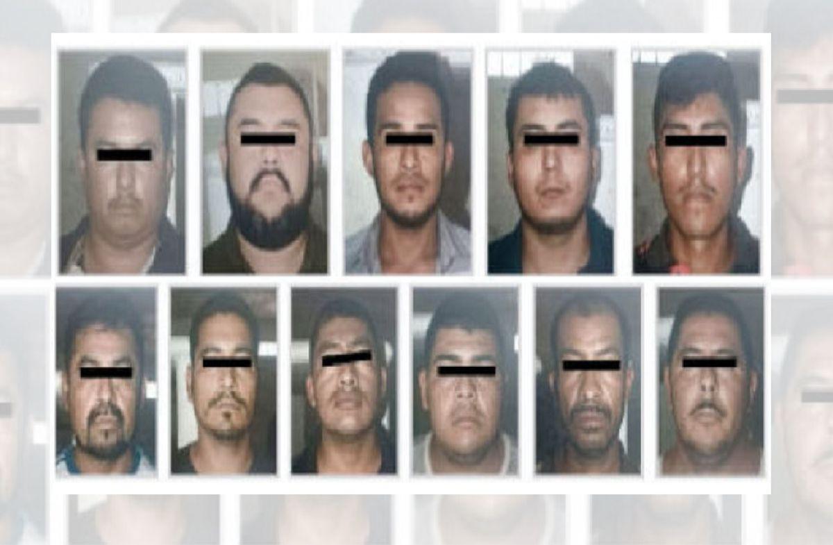 """Propinan fuerte golpe al CJNG de """"El Mencho"""" en Guerrero"""
