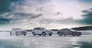 Los nuevos autos eléctricos de BMW recorrerán 375 millas con solo una recarga