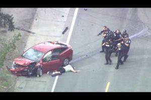 Balacera en Seattle deja dos personas muertas y otros dos heridos de gravedad
