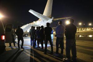 """""""Lo van a matar"""": familia suplica detener deportación de inmigrante"""