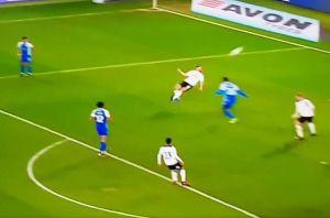 VIDEO: El golazo de Mason Bennett para el Derby County que debe contender al Puskas