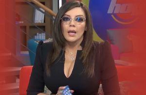 Deseret Tavares lanza terribles predicciones para Estados Unidos y México