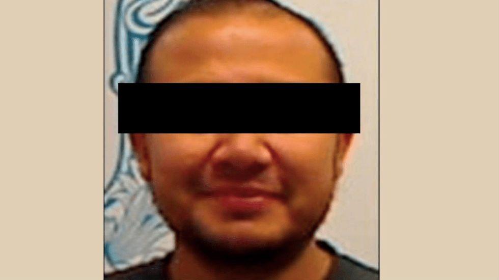 """Golpe al """"Marro"""", capturan a """"El Agus"""" operador del cártel de Santa Rosa de Lima"""