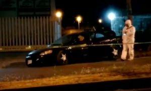 """Sicarios emboscan y ejecutan a 4 funcionarios en territorio controlado por """"El Marro"""""""