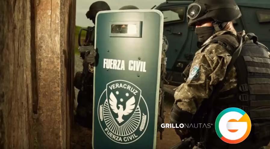"""Audio evidencia el terror de miembros de la Fuerza Civil al enfrentar a """"El Mencho"""" y su CJNG"""
