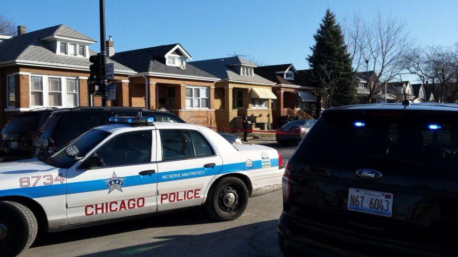 Ola de robos pone en alerta a comunidad boricua de Humboldt Park en Chicago