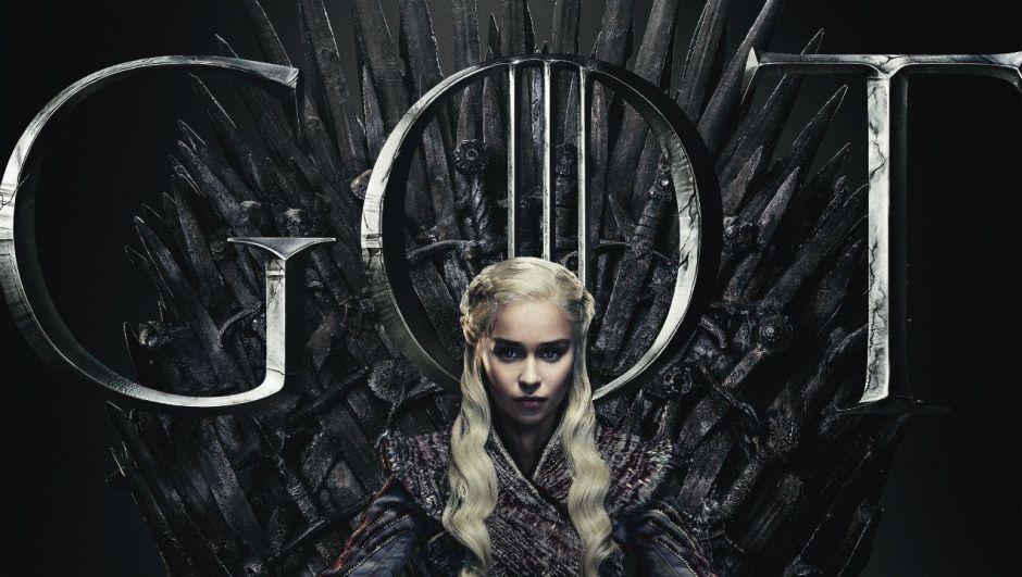 Game of Thrones: Los 6 episodios de la 8ª y última temporada ya tienen fecha