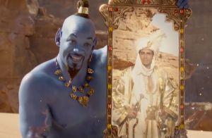 Will Smith rapea en el nuevo tráiler de 'Aladdin'