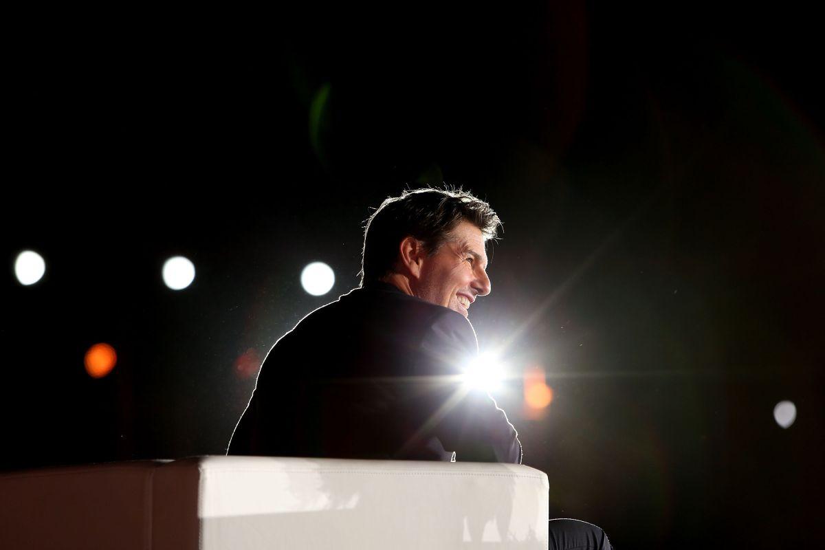 Escándalo en Hollywood: Tom Cruise podría no ser el papá de Suri