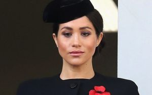 La triste confesión de Meghan Markle a Pharrell Williams