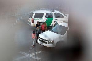 Aumenta inseguridad en Tijuana en México por tráfico de droga y personas en la frontera