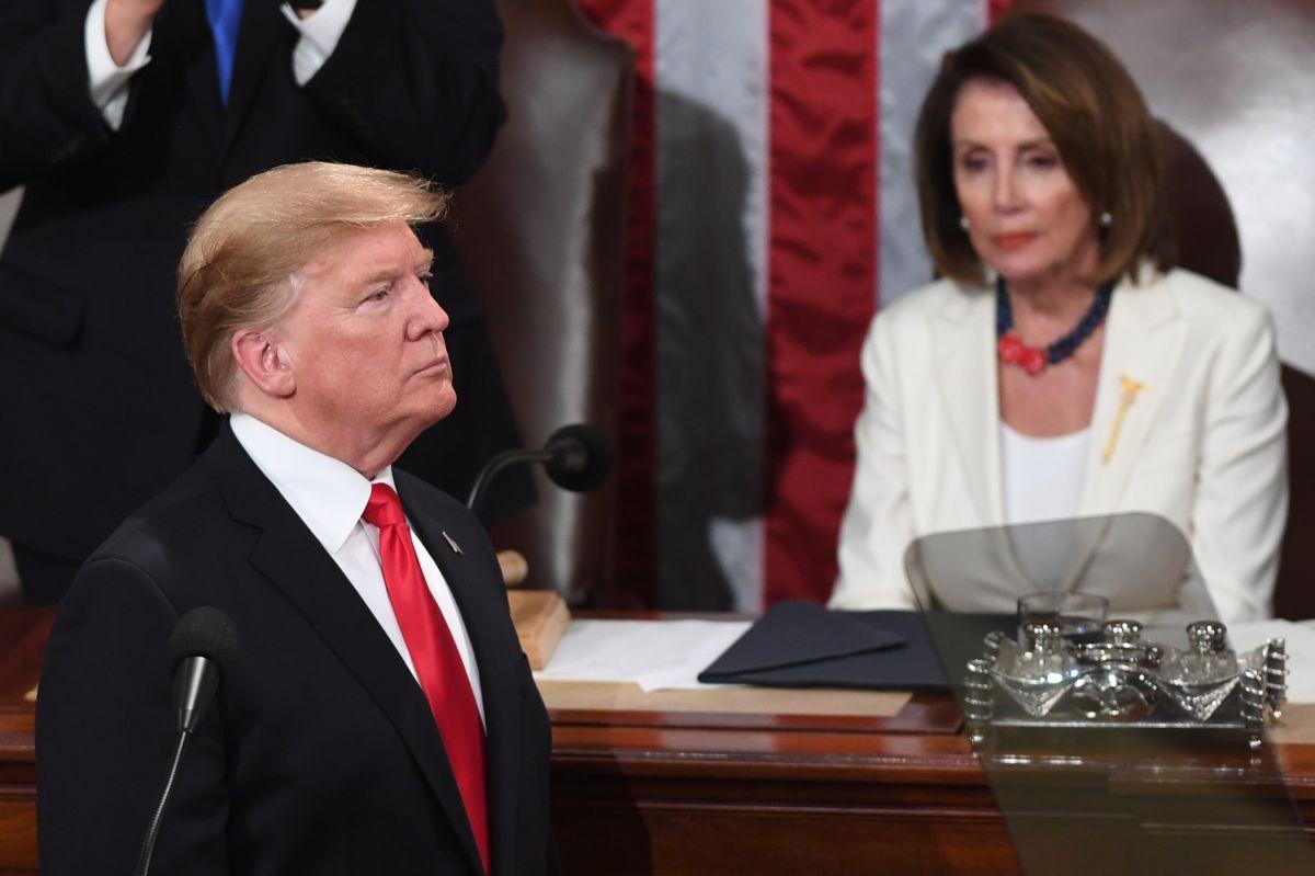 ¿Los demócratas están listos para un juicio político contra Trump?