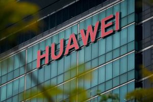 Huawei presenta su propio sistema operativo para competir con Android
