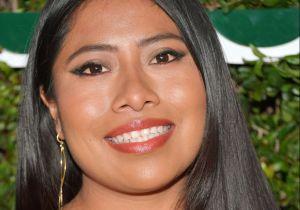 Orgullo oaxaqueño: Yalitza Aparicio se estrenó como columnista de The New York Times