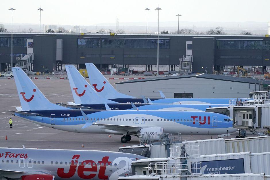 """Boeing pide suspender toda su flota MAX por """"precaución"""" tras el accidente en Etiopía"""