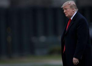 Trump enfrenta su batalla más importante en un tribunal