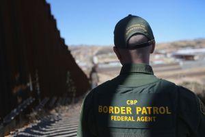 Capturan en la frontera a grupo de indocumentados y ninguno es hispano