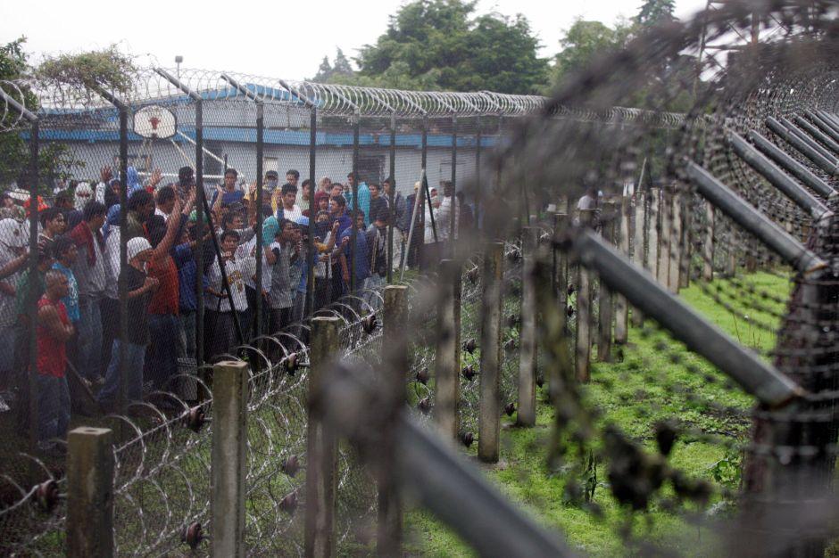 El 'Matazetas' de Guatemala que no teme a narcos mexicanos y es enemigo de la pandilla Barrio 18