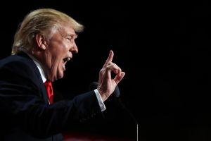 Asesores de Trump le hicieron una severa advertencia
