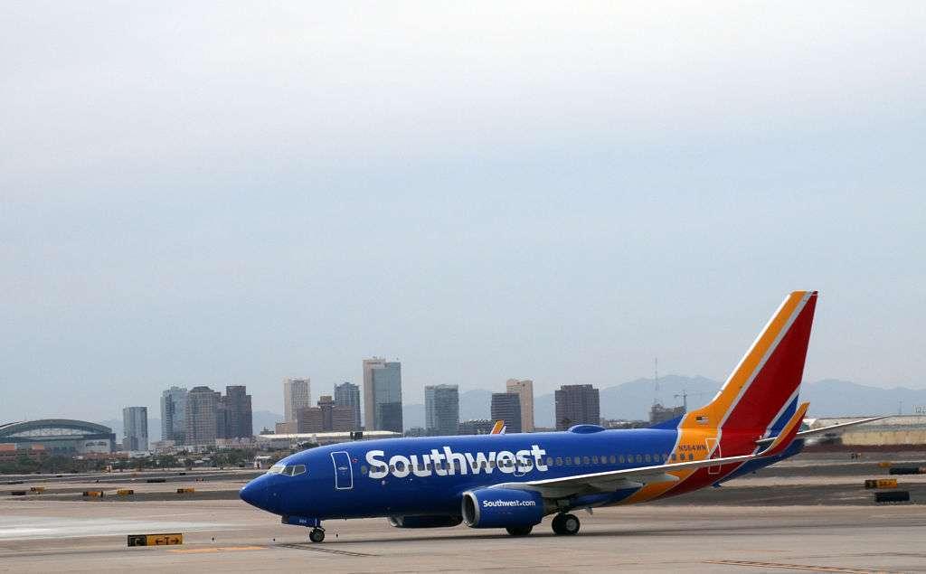 Southwest Airlines quiere aumentar vuelos nacionales durante el verano…¡sin aviones!