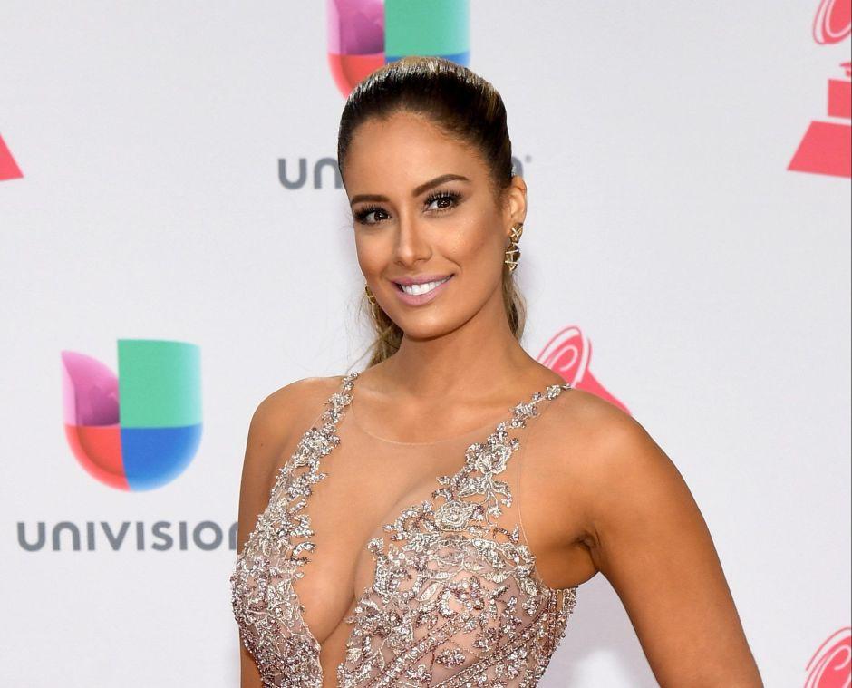 Aleyda Ortiz, reina de Nuestra Belleza Latina, se casó: todos los detalles