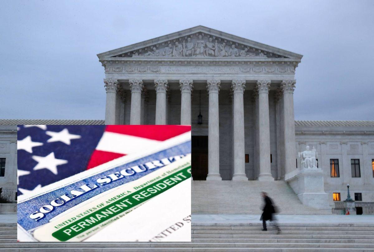 Una decisión de la Corte Suprema afectará a millones de inmigrantes: pueden acabar en la cárcel