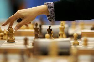 El nuevo campeón de ajedrez de Nueva York es un niño refugiado y sin hogar de 8 años