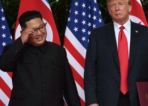 """Trump sorprende con """"nuevo regalo"""" para Kim Jong-un a pesar del desplante que le hizo"""