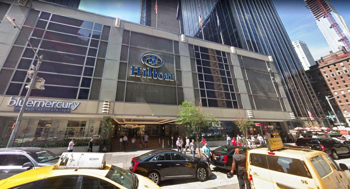 Arrestan a empleado de la ONU por acoso sexual a turista menor de edad en hotel de Nueva York