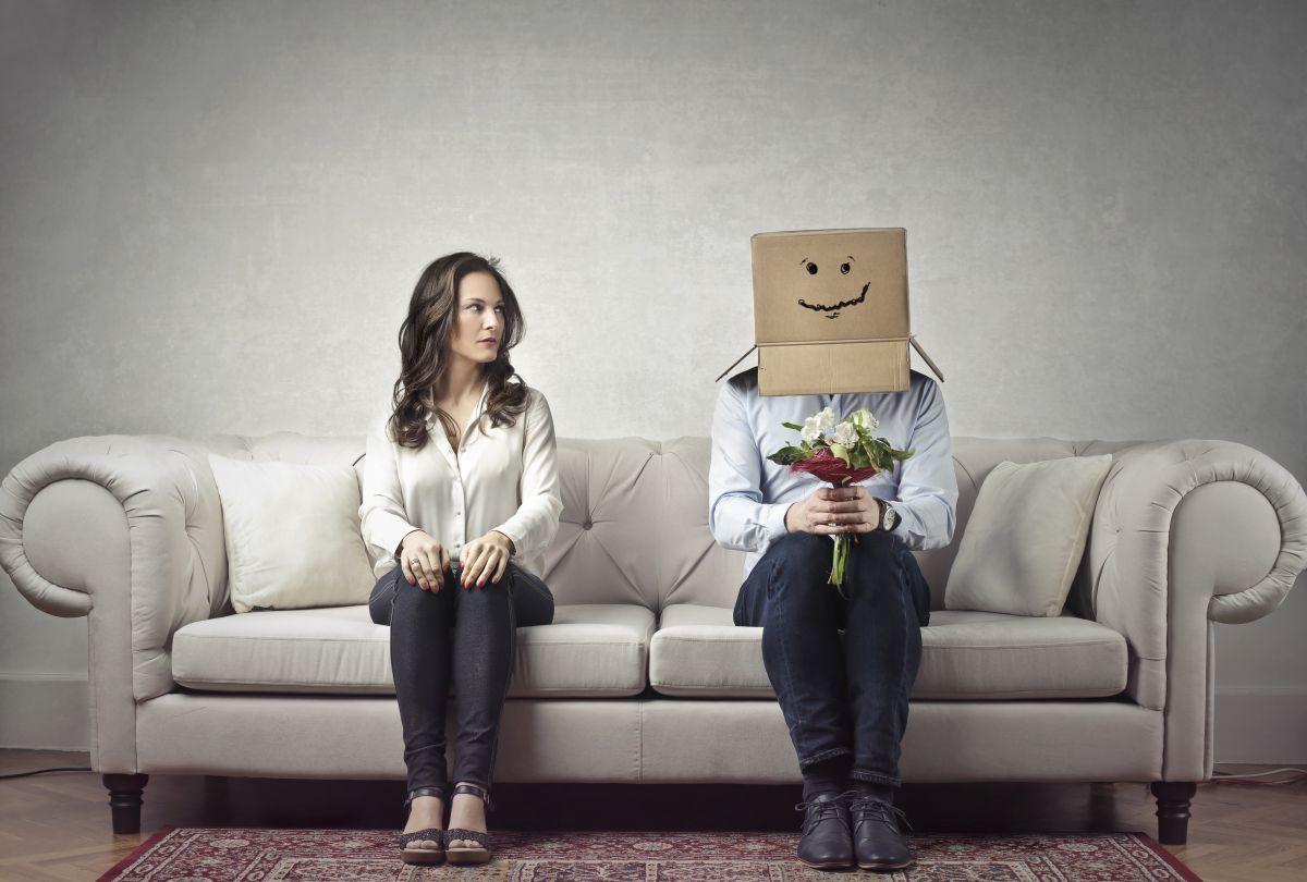 ¿Son los hombres más inseguros de lo que admiten?