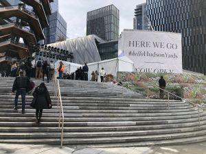 Abre el Hudson Yards: 'una ciudad dentro de la ciudad'