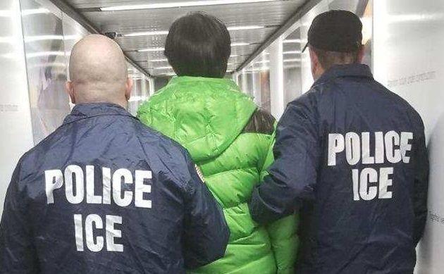 "Tribunal apoya ""lista de deportables"""