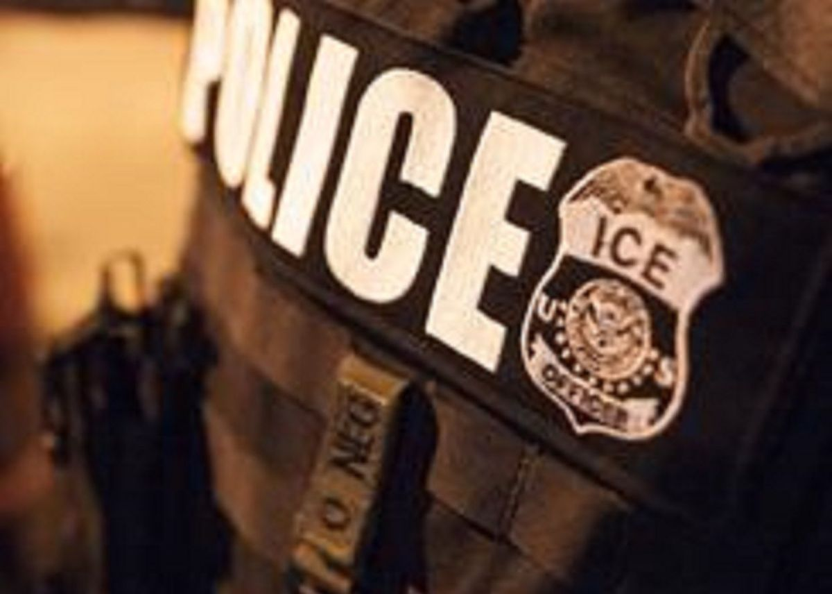 ICE hará pruebas rápidas de ADN a inmigrantes indocumentados