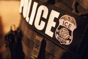 ICE integra a más policías locales para detener a inmigrantes