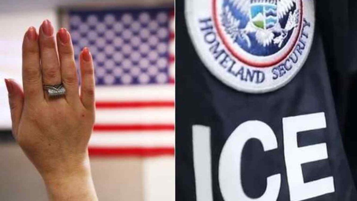 Inmigrante se casó cuatro veces en tres años, le deniegan la 'green card' y juez lo salva