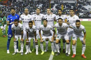 Concachampions: Santos Laguna no llegó a Nueva York por el mal tiempo