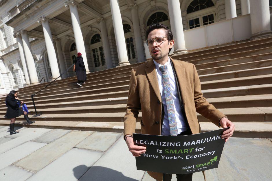 Último empujón a la Legislatura para que legalice de la marihuana