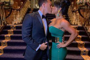Maripily Rivera derretida por su nuevo novio