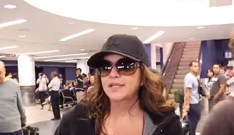 Filtran entrevista en la que Jenni Rivera no puede esconder rivalidad con Chiquis por lío con Esteban Loaiza