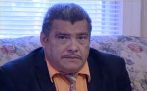 Pastor latino lleva casi dos años encerrado en una iglesia para evitar ser deportado