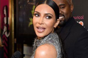 Kim Kardashian se hizo pipí en los Emmy, confesó a Jimmy Fallon