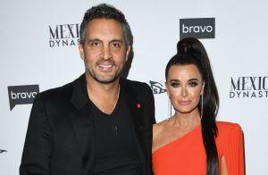 Demandan por fraude a Mauricio Umansky, esposo de Kyle Richards de 'Real Housewives of Beverly Hills'