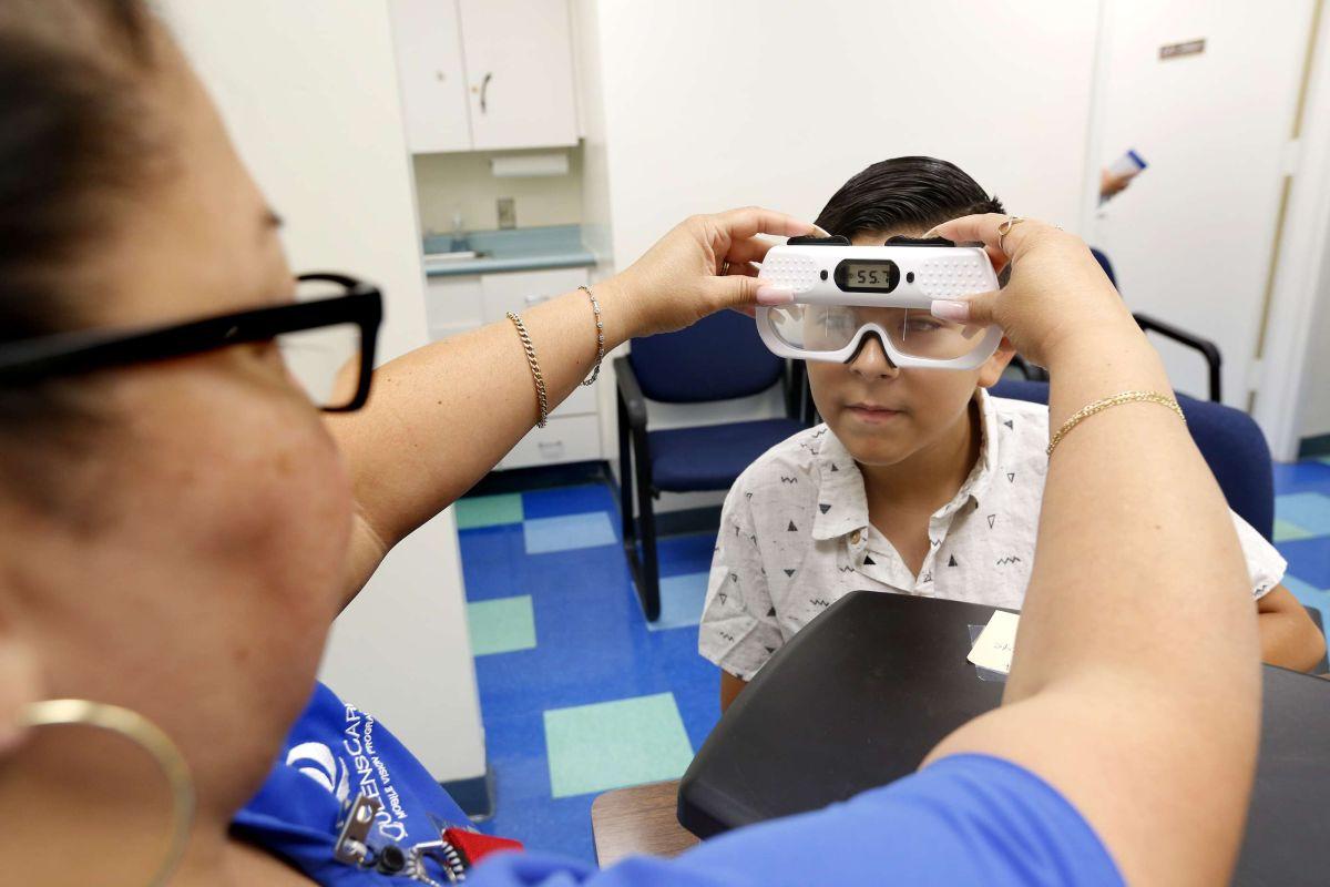 Cómo mejorar la vista sin tener que usar espejuelos para ello