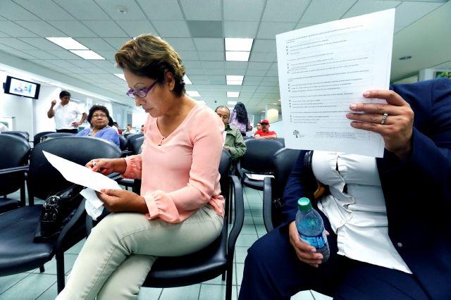Para que los inmigrantes indocumentados puedan conducir