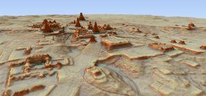 Murallas halladas en Tikal podrían reescribir la historia maya