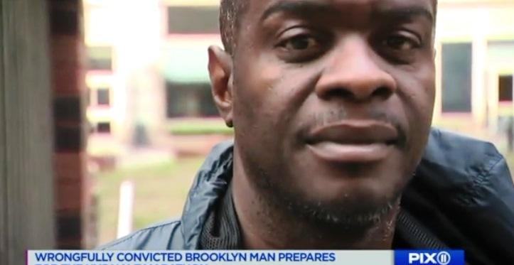 """Estuvo 30 años preso por error y correrá """"por la justicia"""" en el medio maratón de Nueva York"""