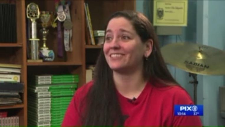 Maestra latina de El Bronx representará a EEUU en concurso de excelencia en Dubai