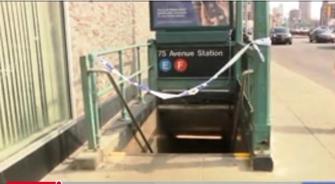 Pasajero latino baleado en violencia indetenible en el Metro de Nueva York
