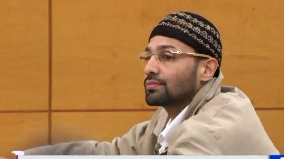 """Hispano lucha por revertir condena """"errada"""" que lo mantiene preso desde hace 20 años en Nueva York"""