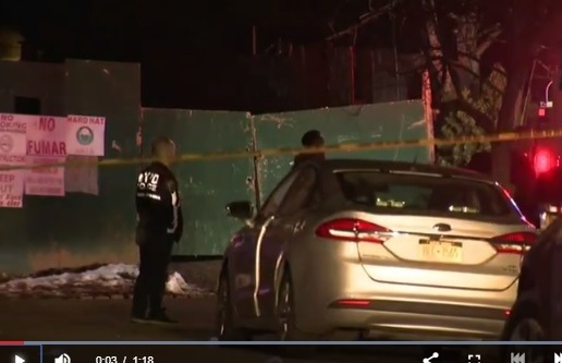 Baleado 6 veces frente a su hogar: una muerte brutal poco común en la mafia de Nueva York